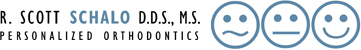 Schalo Smiles | Northern California Orthodontists Logo