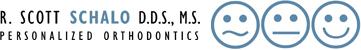 Schalo Orthodontics Logo